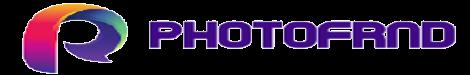 Photofrnd Logo